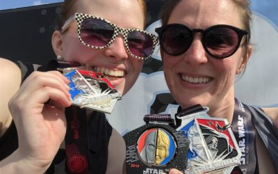 """Thoughts from a First Time runDisney Half Marathoner, """"You Feel Like You Accomplished Something"""""""