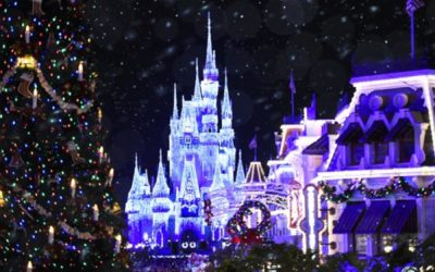Tickets for Mickey's Very Merry Christmas Party On Sale Now