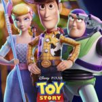 """""""Toy Story 4"""" Final Poster and New TV Spot Released"""