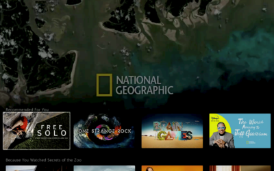 Two New National Geographic Series Announced for Disney+