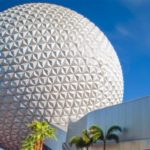United States Navy Blue Angels to Fly Over Spaceship Earth on May 2