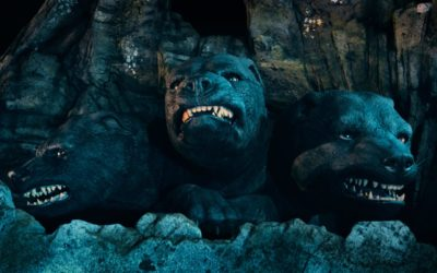 Universal Orlando Gives First Look at Hagrid's Magical Creatures Motorbike Adventure