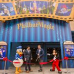 Video: Mickey's PhilharMagic opens to guests at Disney California Adventure