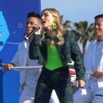 Video: Disney Channel Stars Perform Live Music at Disney Channel Fan Fest 2019