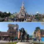 Videos: Disneyland Paris Big Thunder, Marvel Heroes, and More