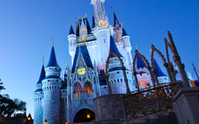 2018 Theme Park Attendance Numbers Show Boosts for All Disney Parks
