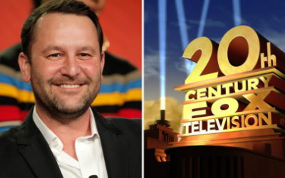 20th Century Fox TV Signs Dan Fogelman to New Overall Deal