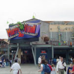 Extinct Attractions: Muppet*Vision 3D