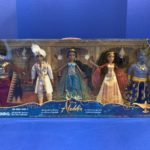 "Toy Review: ""Aladdin"" Dolls by Hasbro"