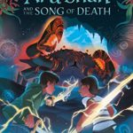 """Book Review: """"Aru Shah and the Song of Death"""" by Roshani Chokshi"""