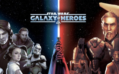Celebrate Star Wars Day with Star Wars Game Deals for Mobile, PC, Consoles, and More