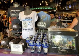 """Check Out Some of the """"Off Planet"""" Star Wars: Galaxy's Edge Merchandise Available Now at Disneyland"""