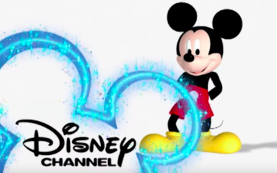 Check Out the Longest Disney Channel Wand ID Compilation Featuring All Your Disney Favorites