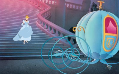 """Cinderella"" Walt Disney Signature Collection Coming to Digital and Blu-ray"