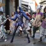 """Descendants 3"" Premieres on Disney Channel August 2"
