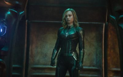 Digital Review: Captain Marvel