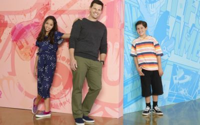 "Disney Channel Picks Up ""Sydney to the Max"" for a Second Season"