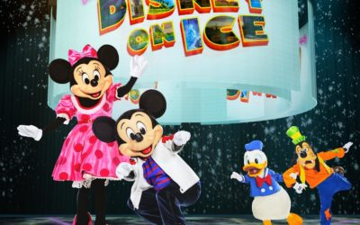 Disney On Ice Presents Road Trip Adventures Coming This Fall