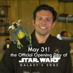 Disney Shares Details For Galaxy's Edge Opening Day Merchandise in New Video