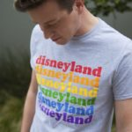 Disneyland and Walt Disney World Resorts Celebrate Pride Month with New Rainbow Disney Collection