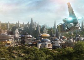 Disneyland Resort Provides Tips for Parking During Your Star Wars: Galaxy's Edge Visit