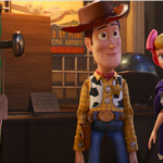 "Disney•Pixar Releases Another New Trailer for ""Toy Story 4"""