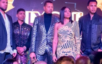 """Empire"" Renewed for 6th Season on Fox Without Jussie Smollett"