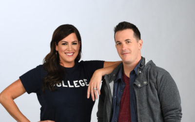 ESPN Radio's Fitz and Spain Expanding Roles With the Network