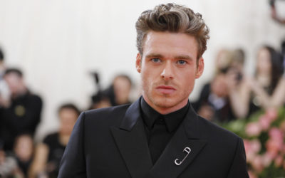 """Former """"Game of Thrones"""" Star Richard Madden Reportedly in Talks for Marvel's """"The Eternals"""""""