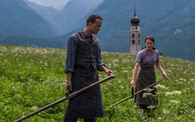 """Fox Searchlight Acquires Distribution Rights to World War II Drama """"A Hidden Life"""""""