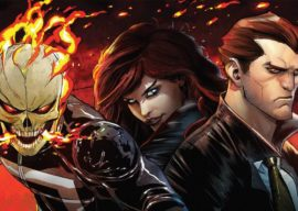 Hulu Announces New Series Including Marvel's Ghost Rider and Helstrom