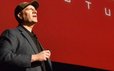 Kevin Feige Reveals Future Marvel Details in AMAA, Including the Return of a Memorable Villain