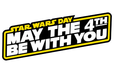 Live Blog: May the Fourth — Star Wars Day 2019