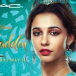 M·A·C Cosmetics to Debut Their Disney Aladdin Collection at Disney Springs