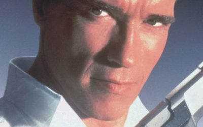 "McG Says He's Developing a ""True Lies"" Series for Disney+"
