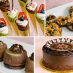 Mother's Day Foodie Guide for Disney Resorts