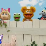 Muppet Babies Puppets Star in Series of YouTube Shorts