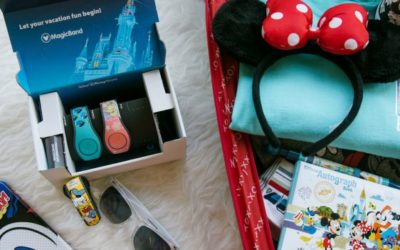 New MagicBand Upgrade Options Coming to Walt Disney World