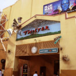 Extinct Attractions: Twister … Ride It Out