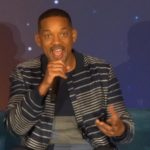 """Q&A – Will Smith Discusses Playing Genie in His First Disney Movie, """"Aladdin"""""""
