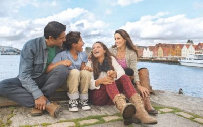 Save Up to $750 Per Person on Select Adventures by Disney 2020 Itineraries