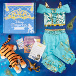 shopDisney to Offer New Features for Disney Princess Enchanted Collection Subscription Box