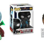 """Spider-Man: Far From Home"" Funko Pop! Figures Swing in to shopDisney"