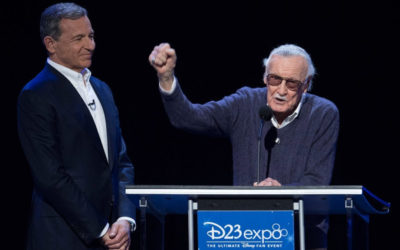 Stan Lee's Ex-Manager Accused of Elder Abuse, Warrant Issued for his Arrest