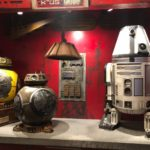 Take a Closer Look at Creature Stall, Droid Depot and Dok-Ondar's Den of Antiquities in Star Wars: Galaxy's Edge
