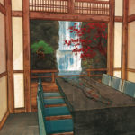 Takumi-Tei Signature Restaurant to Open at Epcot Japan Pavilion This Summer