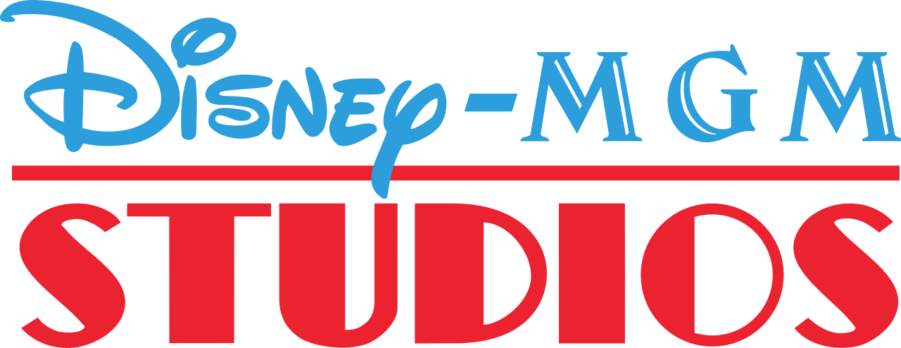 Image result for disney mgm studios logo