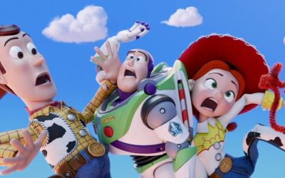 """""""Toy Story 4"""" To Recognize Eight Writers in Film's """"Story By"""" Credits"""