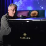 "Video: Composer Alan Menken Performs Musical Medley Featuring Songs From ""Aladdin,"" Many Others"