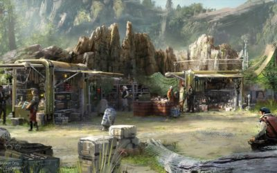 Video - Everything You Need to Know About Star Wars: Galaxy's Edge as Disneyland Approaches Opening Date